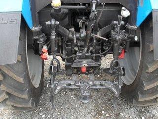 МТЗ 80.1 | Трактор 80.1 | Беларус 80.1 Технические.